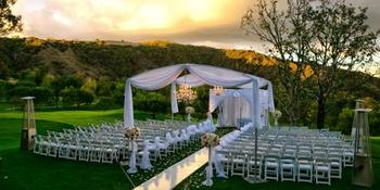 MountainGate Country Club weddings in Los Angeles CA